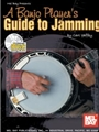 Banjo Player's Guide To Jamming