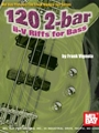 120 2-bar Ii-v Riffs For Bass