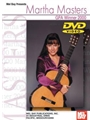 Martha Masters--gfa Winner 2000 Dvd