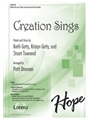 Creation Sings