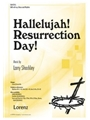 Hallelujah Resurrection Day