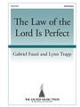 Law of the Lord Is Perfect