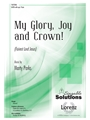 My Glory Joy and Crown - Fairest Lord Jesus