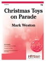 Christmas Toys on Parade