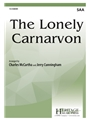 Lonely Carnarvon