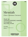 Messiah - Three Christmas Choruses
