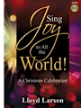 Sing Joy to All the World