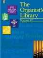 Organist's Library  Vol 47