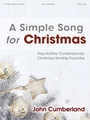 Simple Song for Christmas