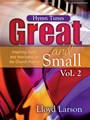 Hymn Tunes Great and Small, Vol. 2
