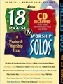 18 Praise And Worship Solos And Trax