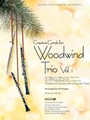 Creative Carols For Woodwind Trio  V.1