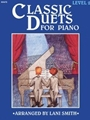Classic Duets For Piano  Level 2