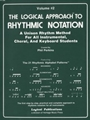 Logical Approach To Rhythmic Notation 2