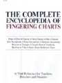 Complete Encyclopedia Of Fingering Chart