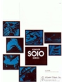 Jazz Solos for Bass Vol 1
