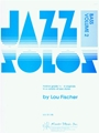 Jazz Solos For Bass Vol 2