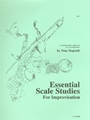 Essential Scale Studies For Improvisatio