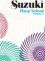 Suzuki Harp School  Vol  2 Book