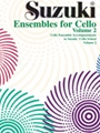 Ensembles For Cello  Vol 2