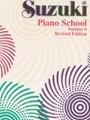 Piano School Vol 6