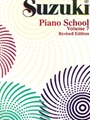 Piano School Vol 7 Revised