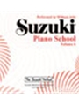 Piano School Vol 6 CD