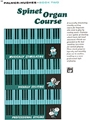 Spinet Organ Course  Book 2