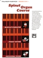 Spinet Organ Course  Book 6