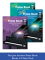 Not Just Another Praise Bk 1-3 Value Pack