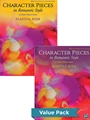 Character Pieces in Romantic Style, Books 1-2 (Value Pack) [Piano]