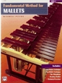 Fundamental Method For Mallets Bk 2