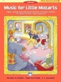 Music For Little Mozarts Discovery Bk 1