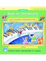 Music For Little Mozarts CD Book 2