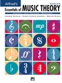 Essentials Of Music Theory   Complete/cd