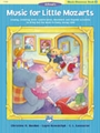Music For Little Mozarts Discovery Bk 3