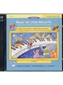 Music For Little Mozarts Midi Book 3
