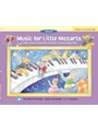 Music For Little Mozarts Lesson Bk 4
