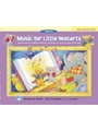 Music For Little Mozarts Workbook 4