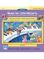 Music For Little Mozarts CD Book 4