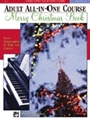 Alfred Adult All-In-One Merry Christmas Book 2