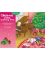 Christmas Carol Activity Book