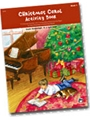 Christmas Carol Activity Book 1