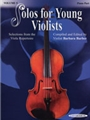 Solos For Young Violists  Vol 5