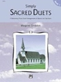 Simply Sacred Duets Book 1