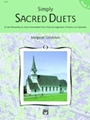 Simply Sacred Duets Book 2
