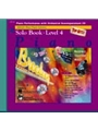 Solo Book Level 4 Top Hits Cd