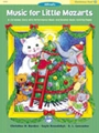 Music For Little Mozarts Christmas Fun 2