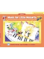 Music For Little Mozarts Recital Book 1