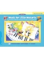 Music For Little Mozarts Recital Book 3